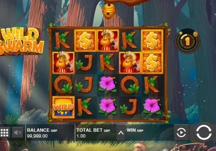 Slot machines for free